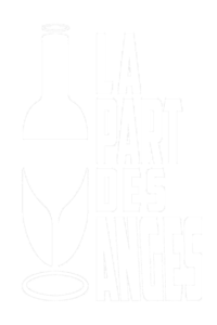 La Part des Anges Logo